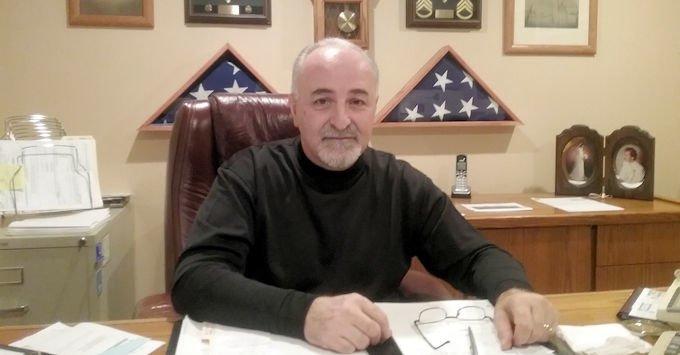 Frank Isadore - AFI Insurance
